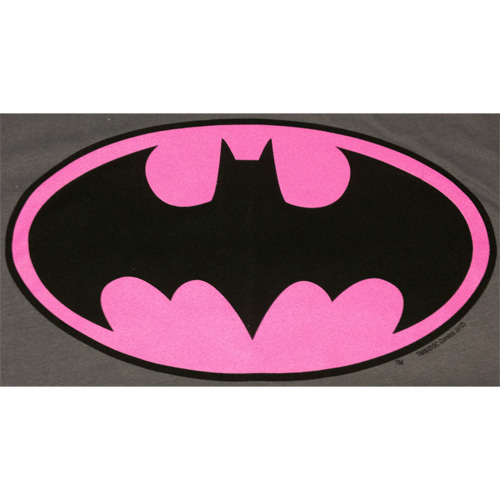 photo about Batgirl Logo Printable identify Pictures of Crimson Batgirl Emblem Template -