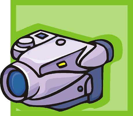 Video Camera Clip Art - ClipArt Best