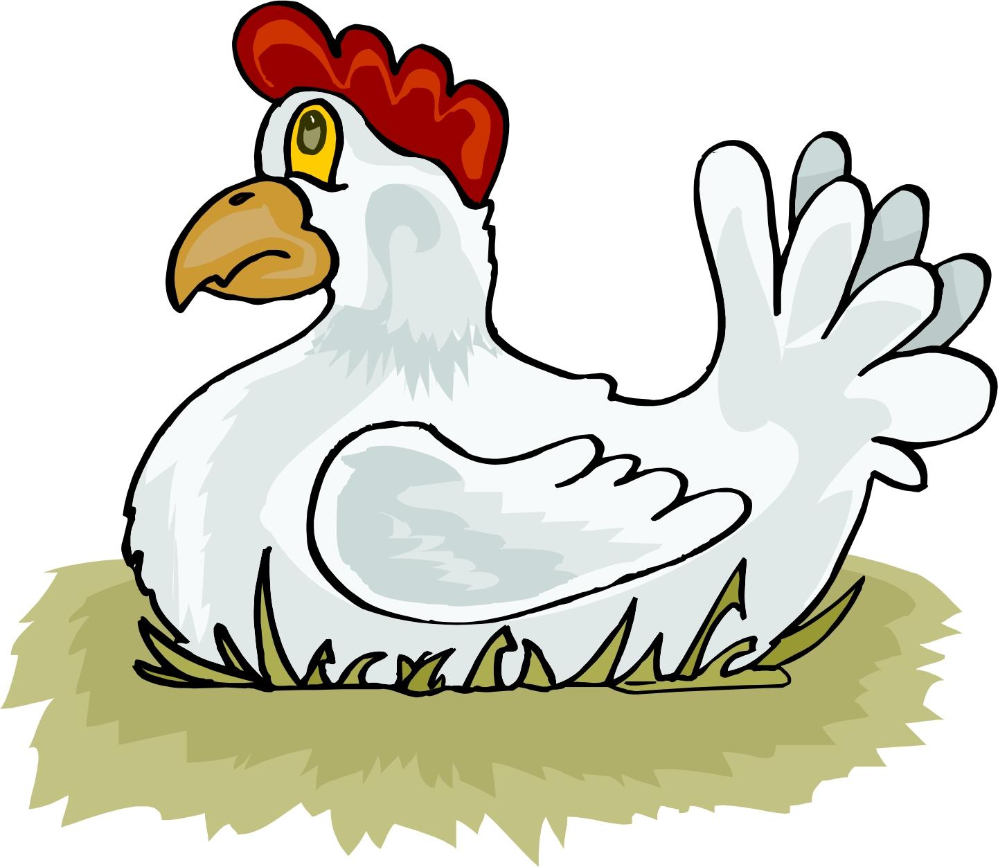 chicken poop clipart - photo #19