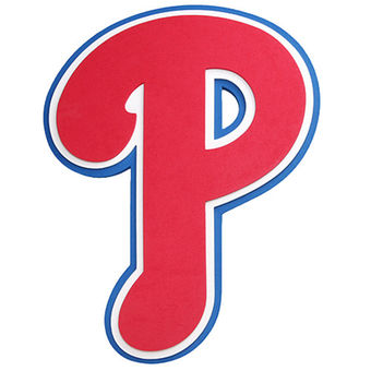 Philadelphia Phillies Pennants, Signs, Wall Art | MLBShop.com