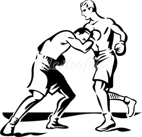 People Fighting - ClipArt Best