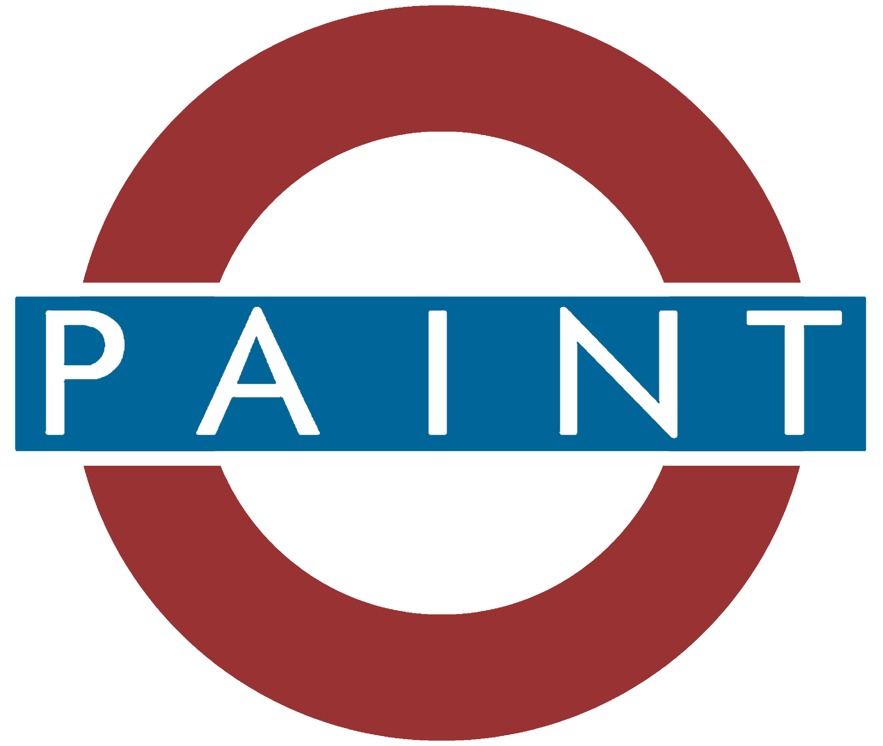 Logo De Paint Clipart Best