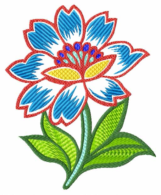 Embroidery Butterfly Designs Free