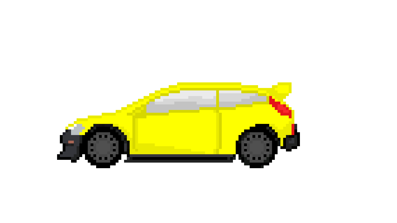 Car Sprites For Game Maker