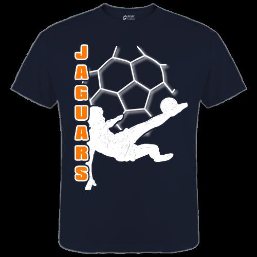 Best soccer t shirt designs sweater vest for Soccer t shirt design ideas