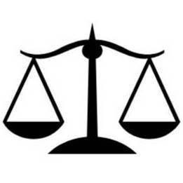 Clip Art Scales Of Justice Clip Art scales of justice clipart best judicial justice
