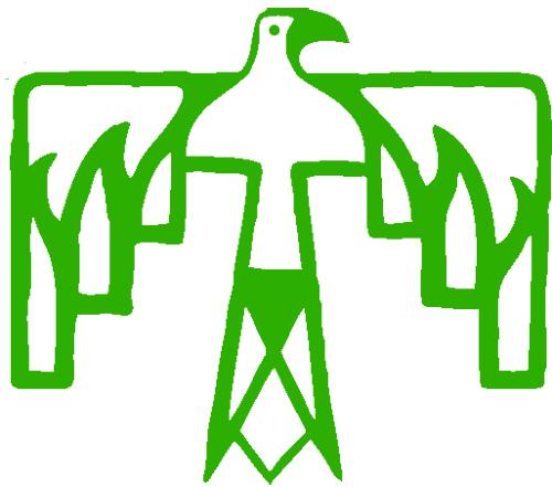 Native American Indian Symbols  Horse Hints