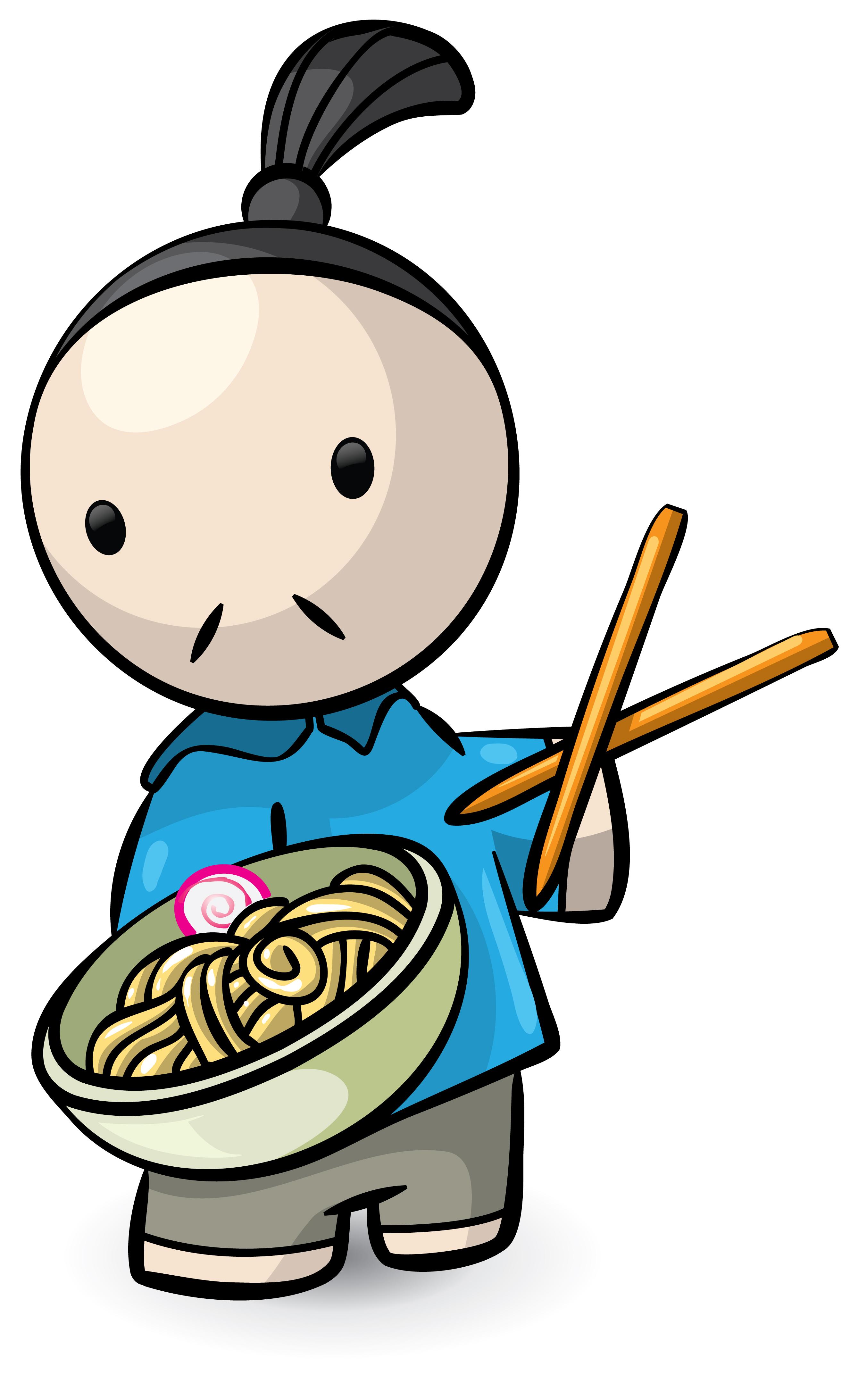 Asian Food Clip Art - ClipArt Best