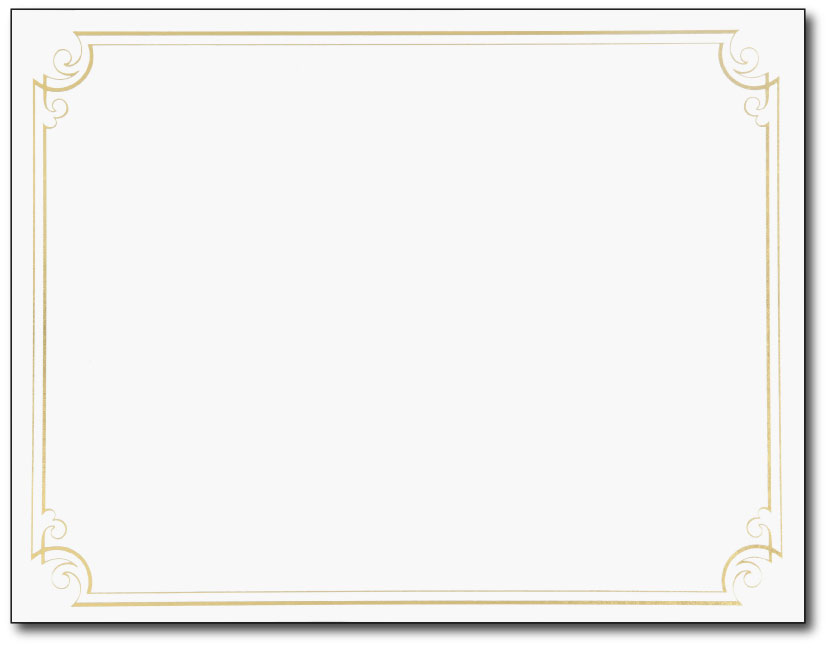 Certificates Frame Png - ClipArt Best