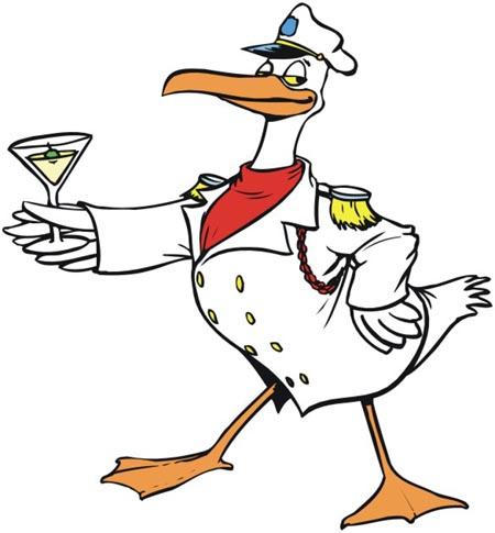 Cartoon Seagulls - ClipArt Best