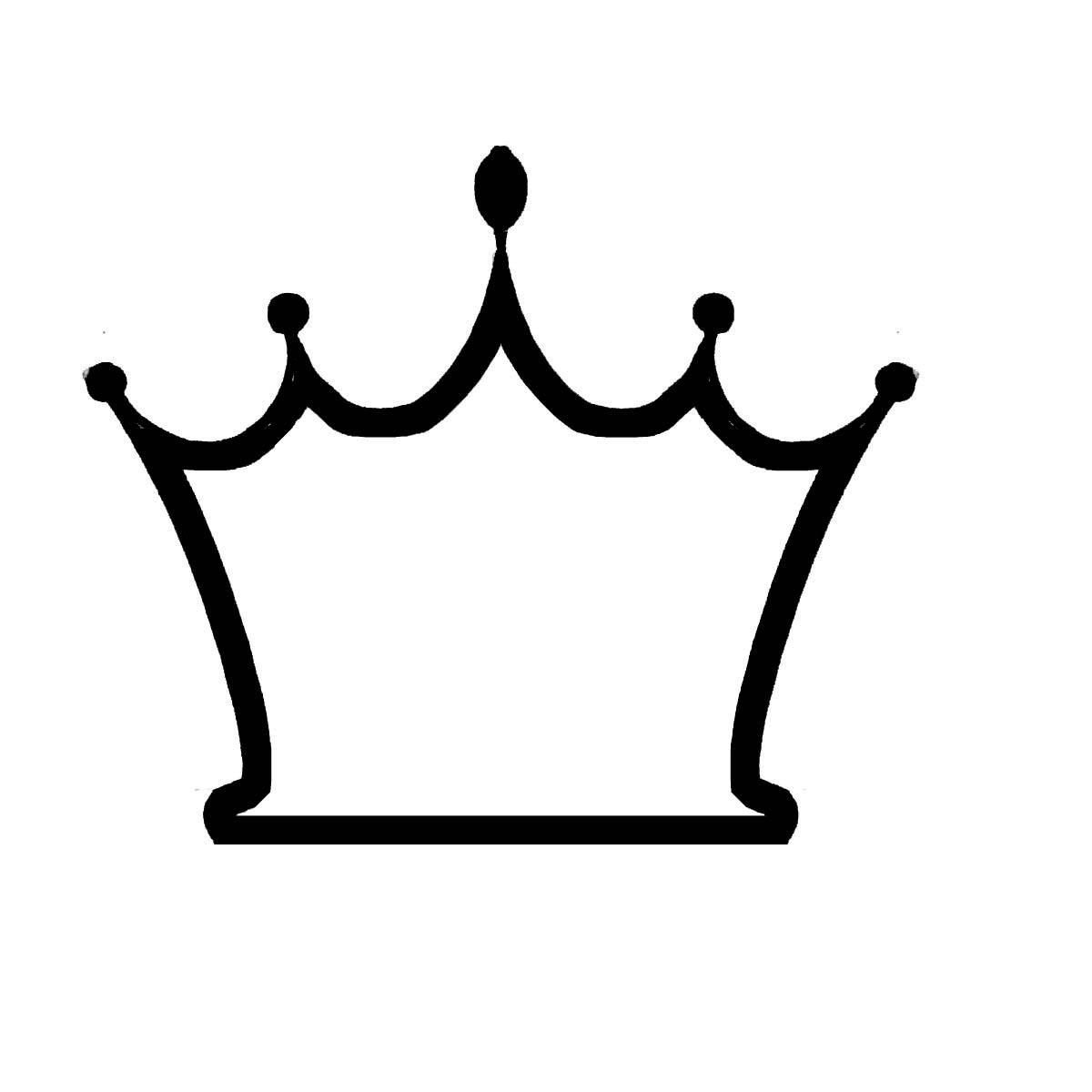 Keep Calm Crown Vector - ClipArt Best