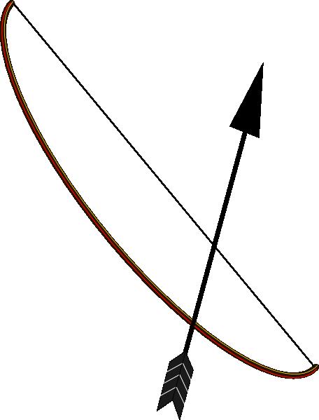 Compound Bow And Arrow Clip Art Bow And Arrow Clip Art