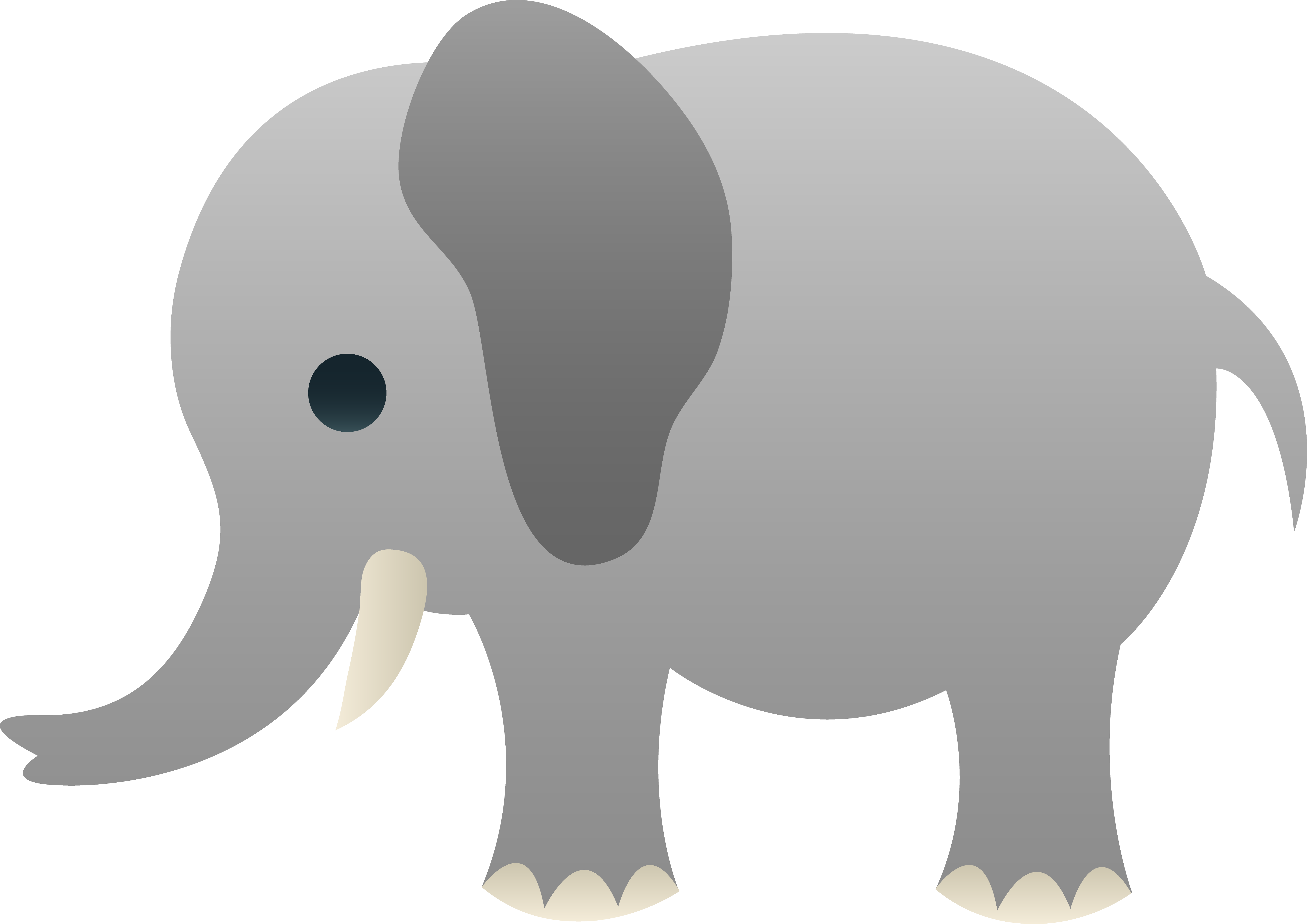 Elephant Pictures Free - ClipArt Best
