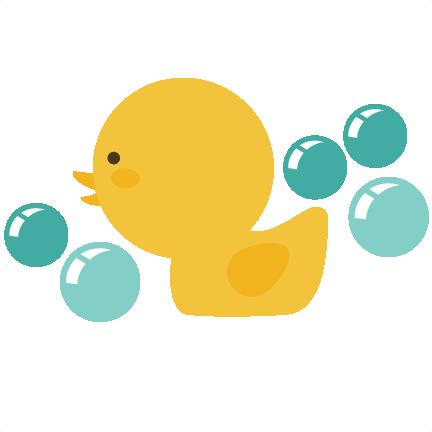 Clipart Duck Rubber 76