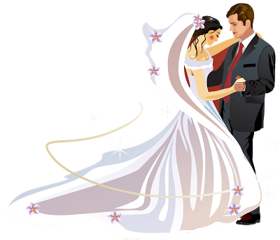 Wedding Cartoon Pictures - ClipArt Best