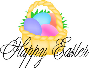 Free Clip Art Borders Easter - ClipArt Best
