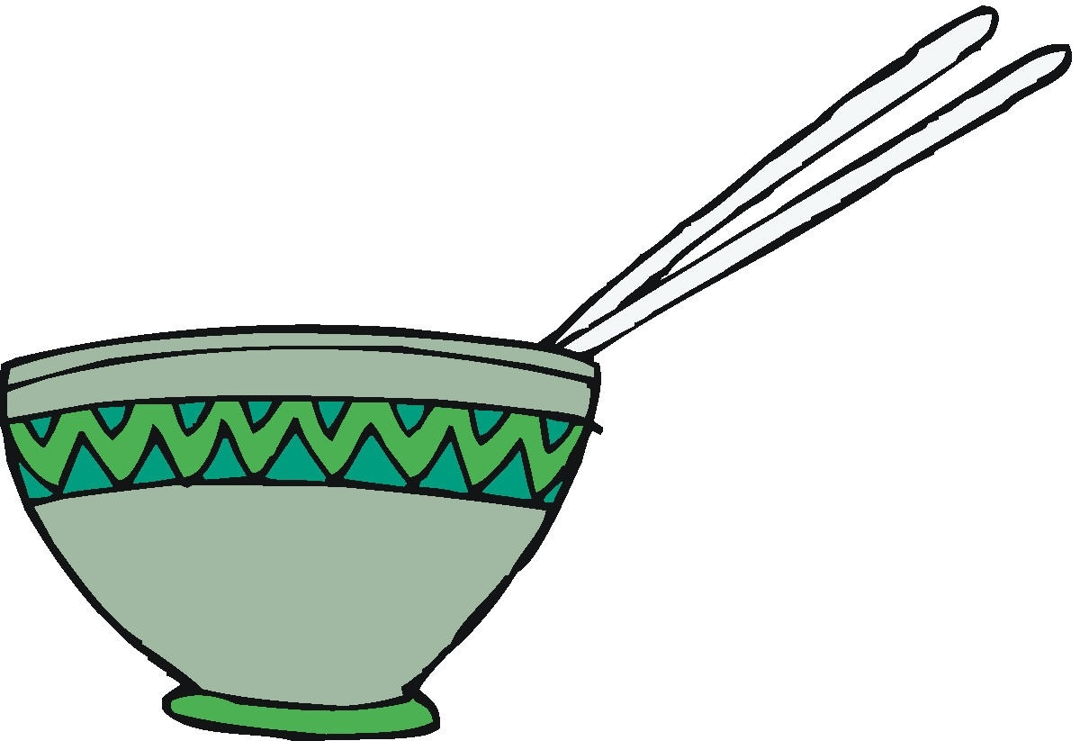 Chinese Food Clipart - ClipArt Best