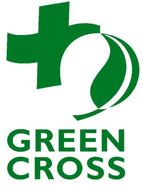 File:Green Cross Logo.png - Wikipedia