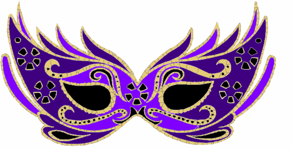 Clip Art Masquerade Clipart masquerade clipart best mask clipart