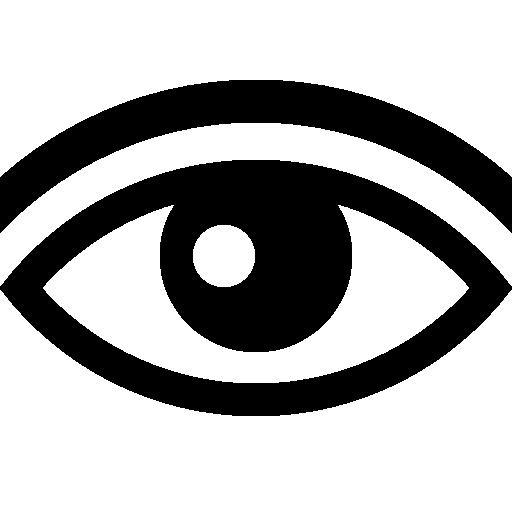 Eyes vector png