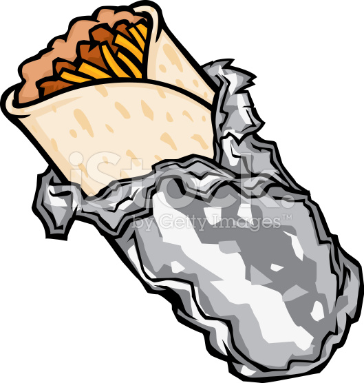 Clip Art Burrito Clip Art burrito clip art clipart best free images