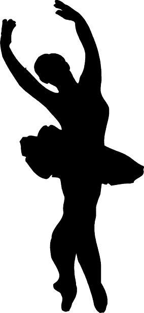 Modern Dance Clip Art - ClipArt Best