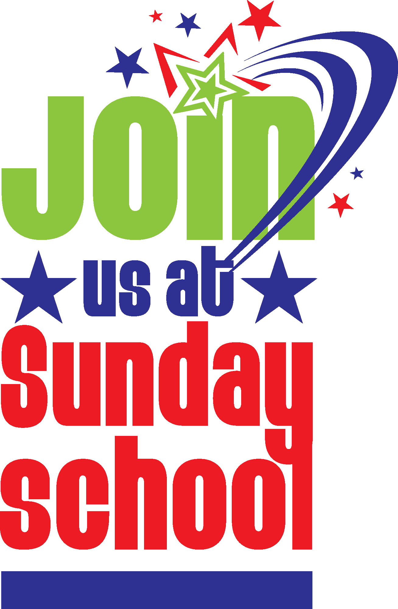 Sunday School Clip Art Free - ClipArt Best
