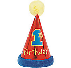 Birthday Party Hats - Birthday Hats, Caps & Crowns - Party City