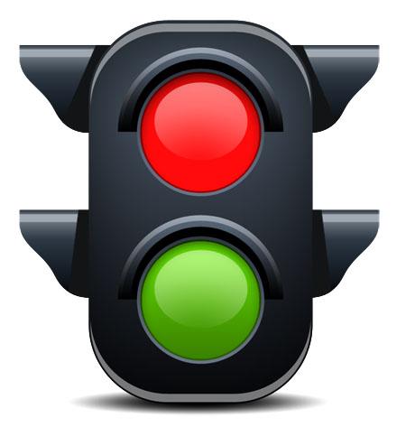 Traffic Lights Green - ClipArt Best