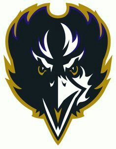 1000+ images about Baltimore Ravens Logos I love