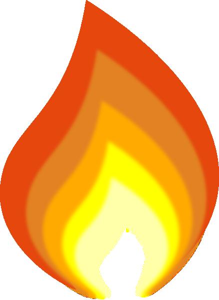 Holy Spirit Flame Clip Art - ClipArt Best