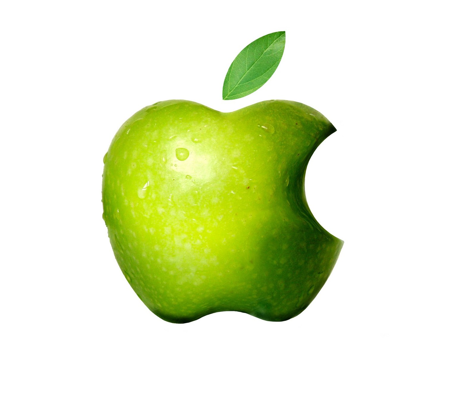 Apple Symbol Clipart - Free to use Clip Art Resource