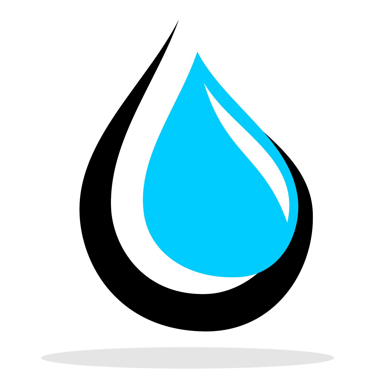 Waterdrop Template Clipart Best