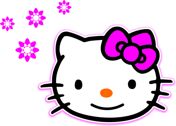 Kitty free vector download (51 Free vector) for commercial use ...