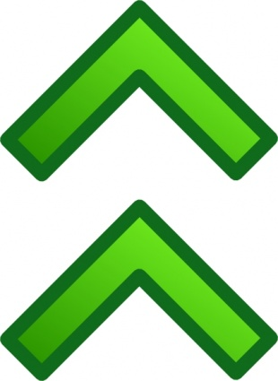 Double Arrow Clip Art Free
