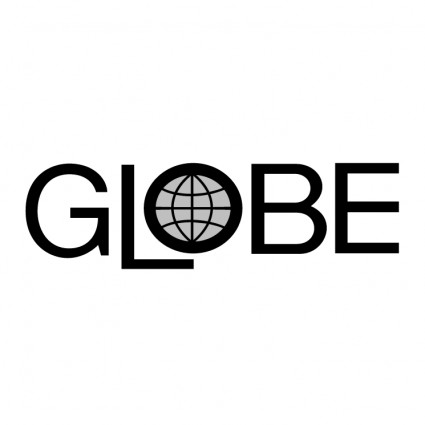 Globe logo vector Free vector for free download (about 16 ...