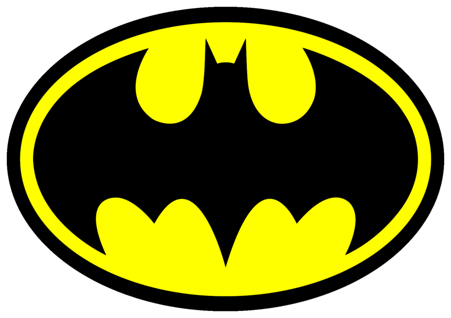 deviantART: More Like Batman Beyond Logo Outline by
