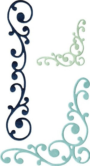 Designs For Projects Borders Clipart Best