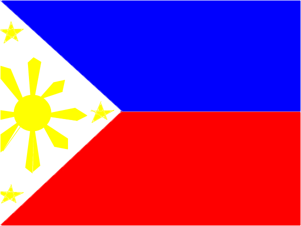 clip art philippine flag - photo #42