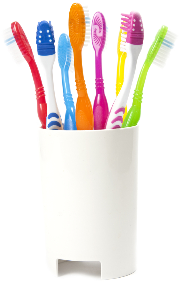 toothbrush Help Your Mouth