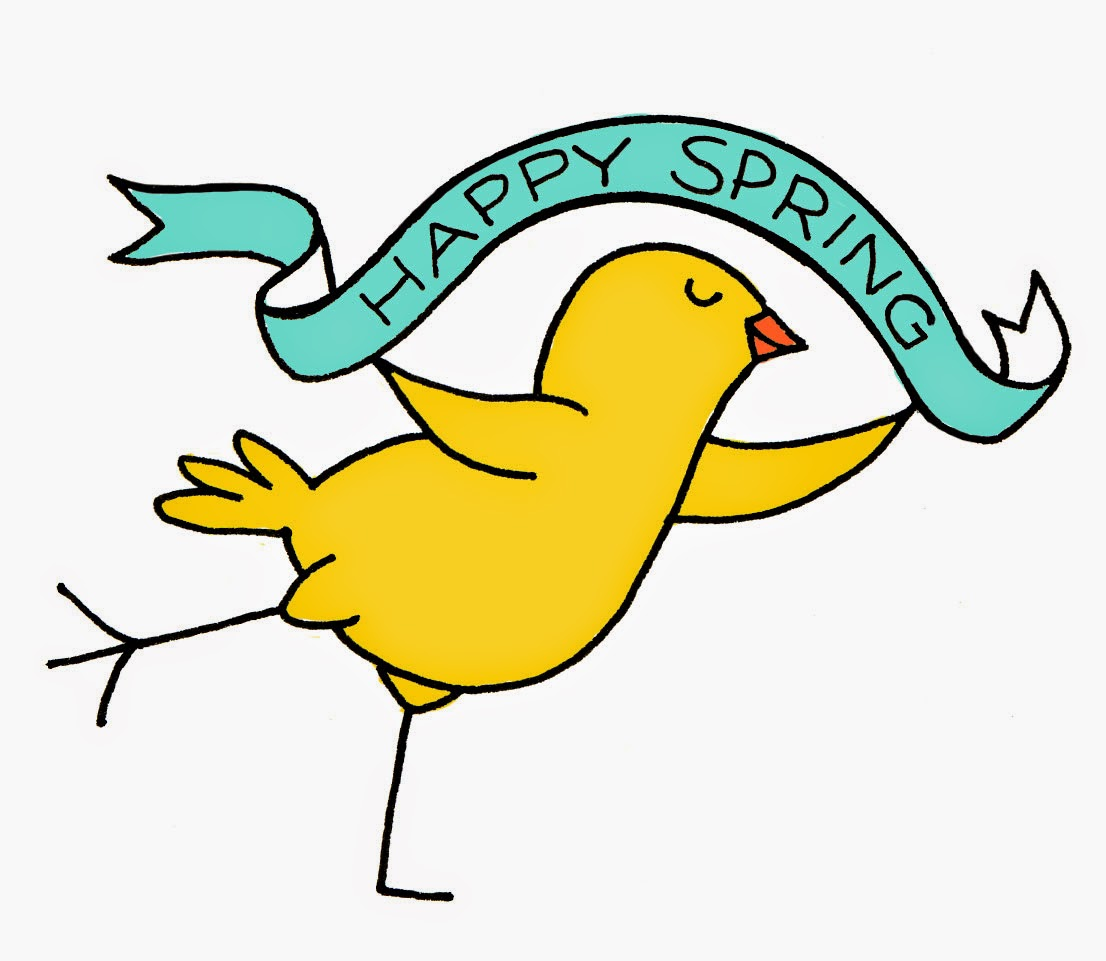 First Day Of Spring Clip Art 6632 | DFILES - ClipArt Best ...