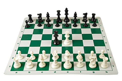 Chessboard With Pieces Clipart Best