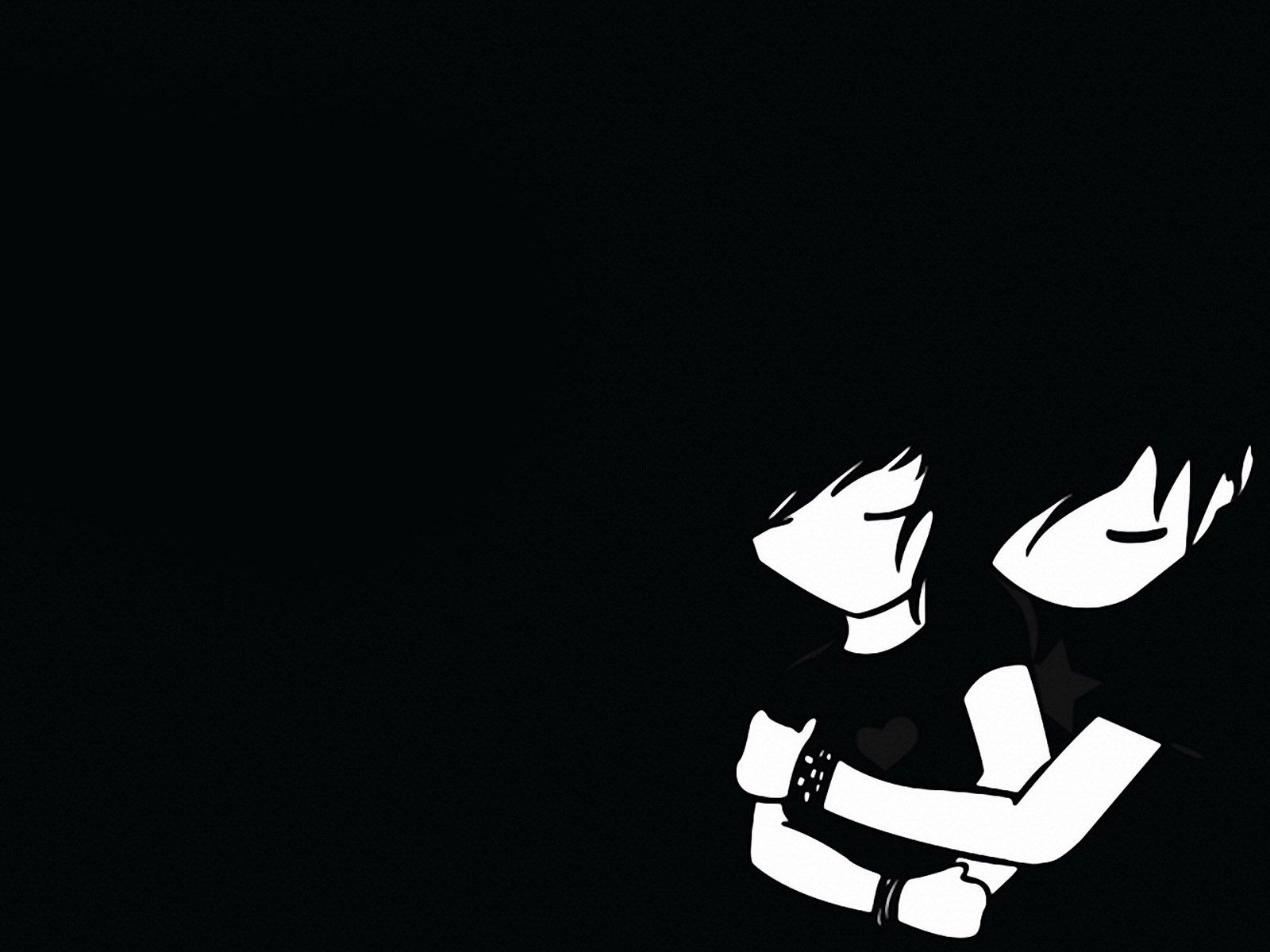 Hd Wallpaper Emo Love couple : Animated coolboys Pics - clipArt Best