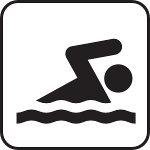 Cartoon People Swimming - ClipArt Best