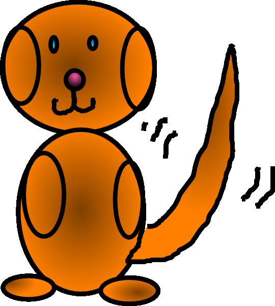 dog free clip art animation - photo #7