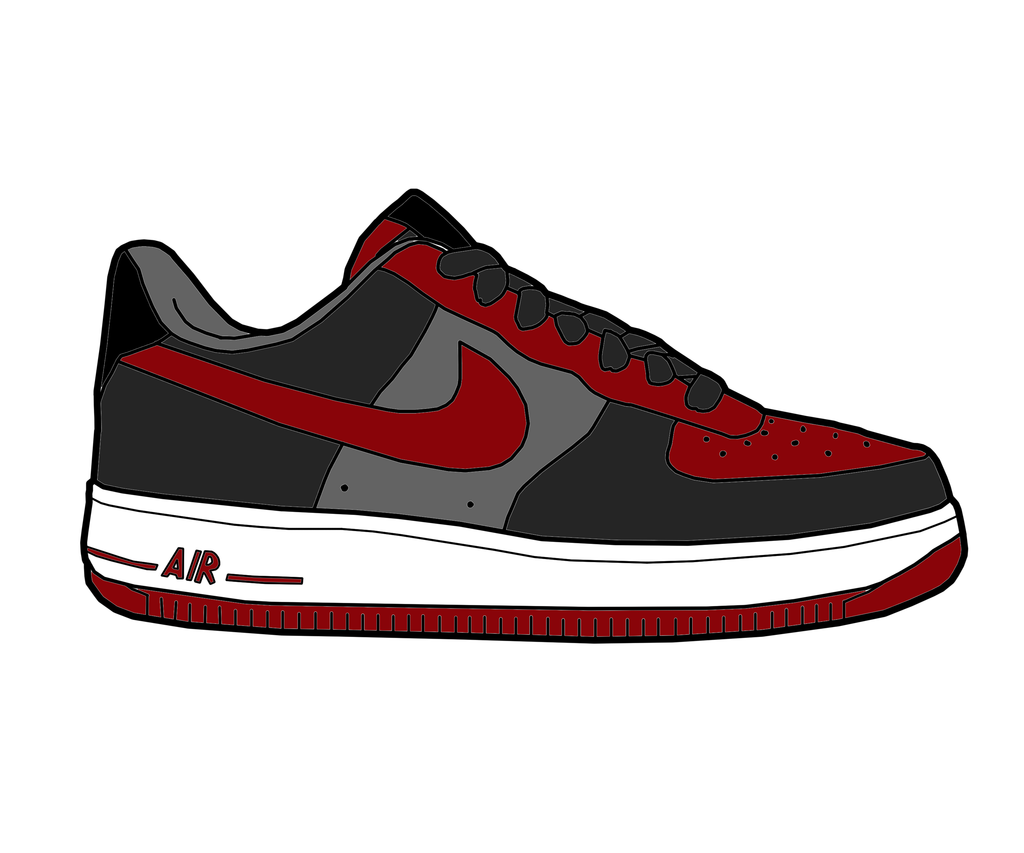 Air Jordan Logo Vector 73554 | DFILES