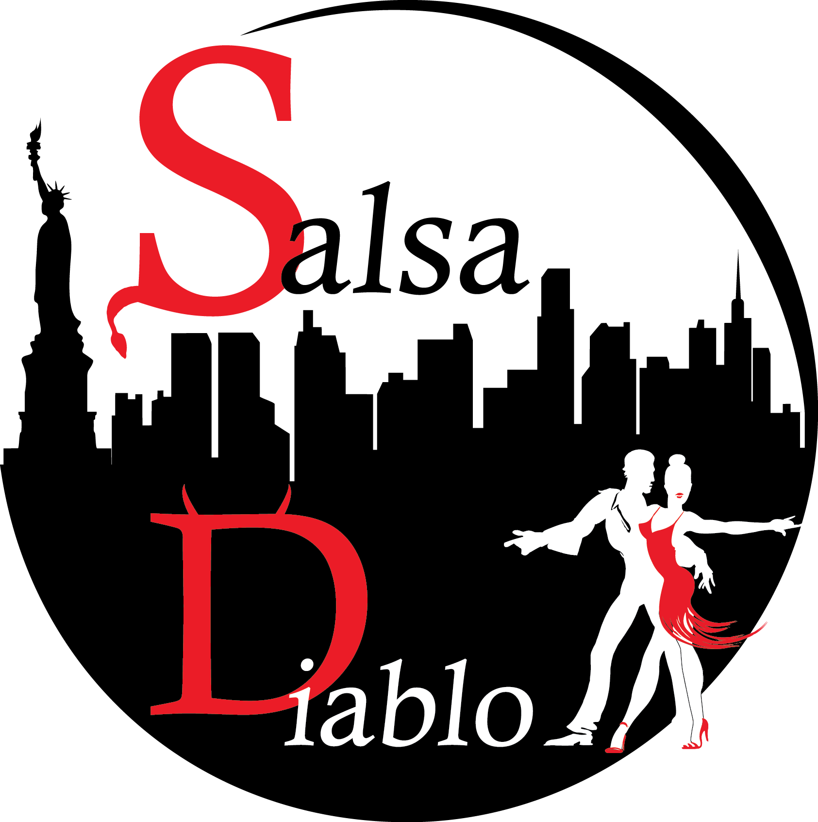 New Beginner Salsa Class - on 2 | Salsa Diablo