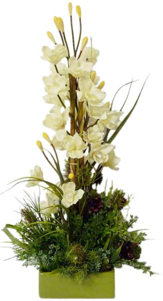 Funeral Flowers Clip Art - ClipArt Best