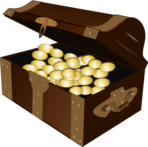 vector treasure gif . Free cliparts that you can download to you ...