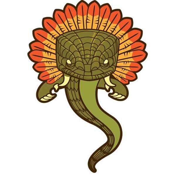 quetzalcoatl designs - photo #6